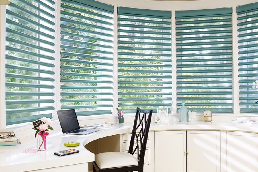 Whole Home Window Treatments